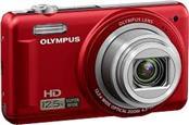 OLYMPUS Digital Camera VR-320